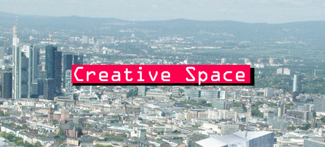 Creative Space—Art and Spatial Resistance in Asia